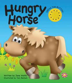 Hungry Horse book