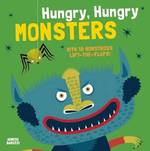 Hungry, Hungry Monsters book