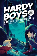 Hunting for Hidden Gold #5 book