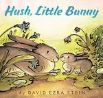 Hush, Little Bunny book