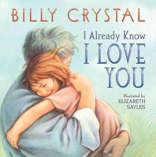 I Already Know I Love You book