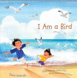 I Am a Bird book