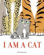 I Am a Cat book