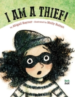 I Am a Thief! book
