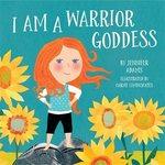 I Am a Warrior Goddess book
