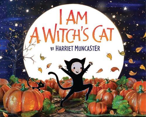 I Am a Witch's Cat book