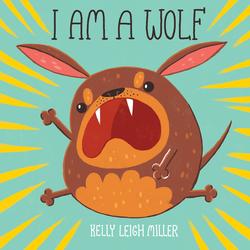 I Am a Wolf book