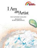 I Am an Artist book