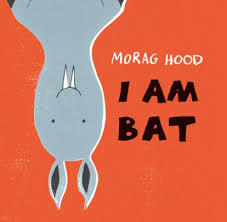 I Am Bat book