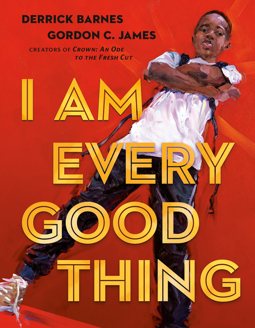 I Am Every Good Thing book