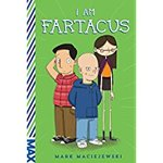 I Am Fartacus book