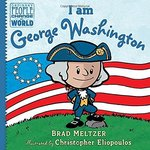 I Am George Washington book