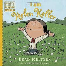 I Am Helen Keller book
