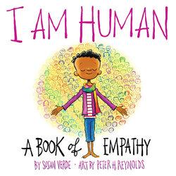 I Am Human book