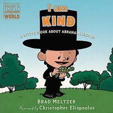 I am Kind Book