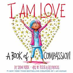 I Am Love book