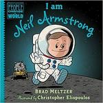 I Am Neil Armstrong book