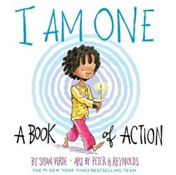 I Am One: A Book of Action book