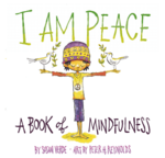 I Am Peace book