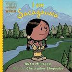 I Am Sacagawea book