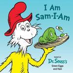 I Am Sam-I-Am book