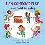I Am Someone Else book