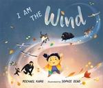 I Am the Wind book