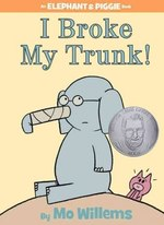 I Broke My Trunk! book