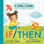 I Can Code: If/Then book