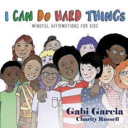I Can Do Hard Things book