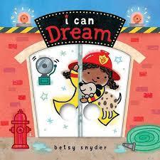 I Can Dream Book