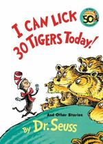I Can Lick 30 Tigers Today! book