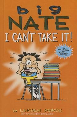 I Can't Take It! (Bound for Schools & Libraries) book
