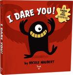 I Dare You! book
