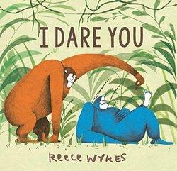 I Dare You book