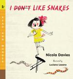I (Don't) Like Snakes book