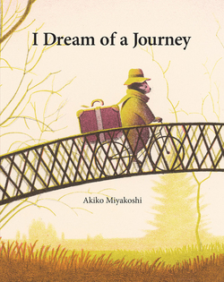 I Dream of a Journey book
