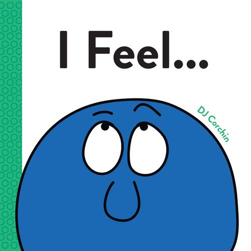I Feel... book