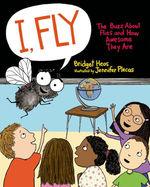 I, Fly book