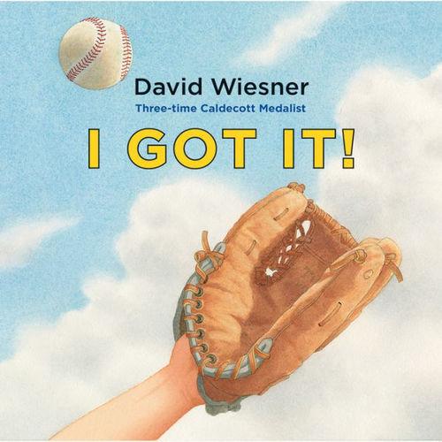I Got It! book