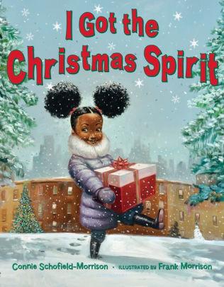 I Got the Christmas Spirit book