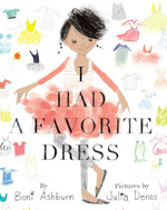 I Had a Favorite Dress book