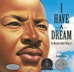 I Have a Dream book
