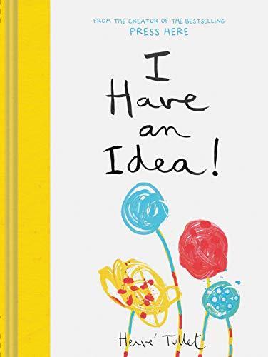 I Have an Idea! Book