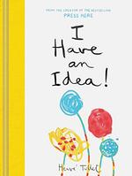 I Have an Idea! book