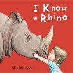 I Know a Rhino book