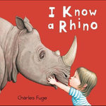 I Know a Rhino book
