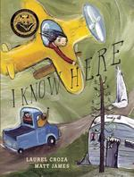 I Know Here book