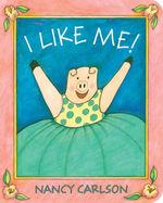 I Like Me! book