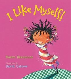 I Like Myself! book